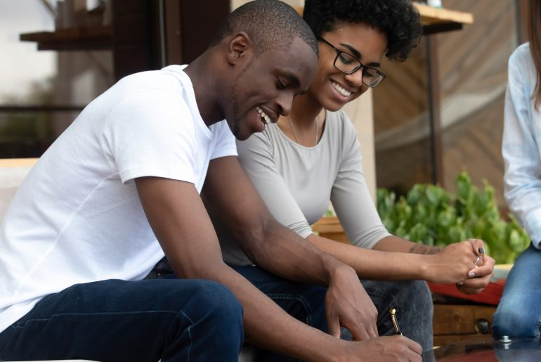 Como fazer um contrato de aluguel informal