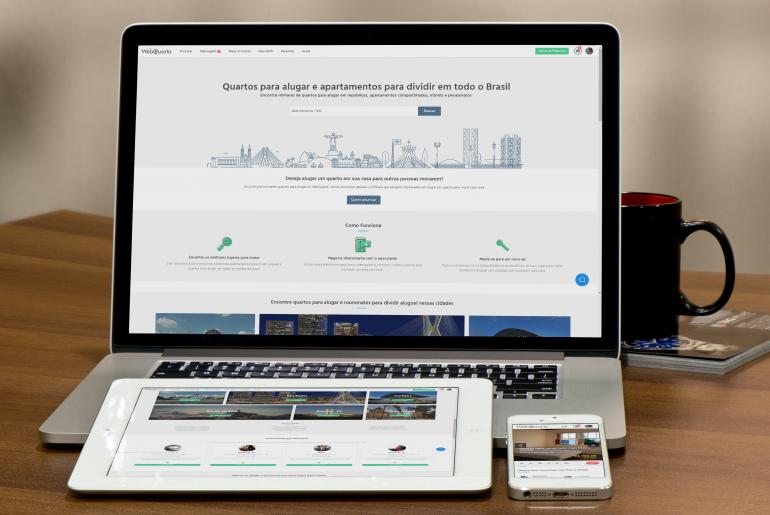 Site da WebQuarto