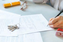 Cuidados para assinar um contrato de locação